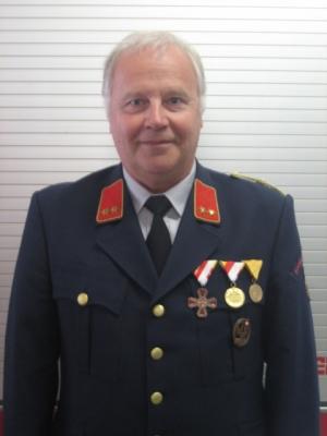 Klaus Pittino