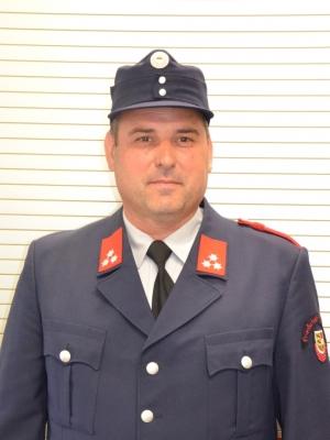 Manfred Vallant