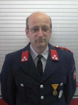 Werner Vallant